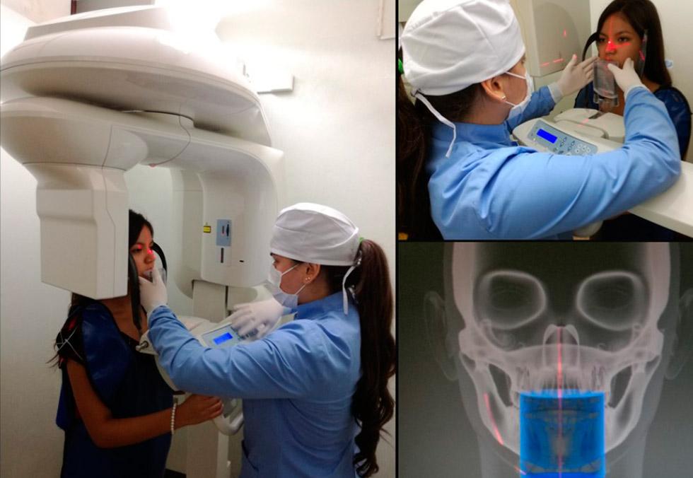 Contamos con Equipos Tomográficos de última generación